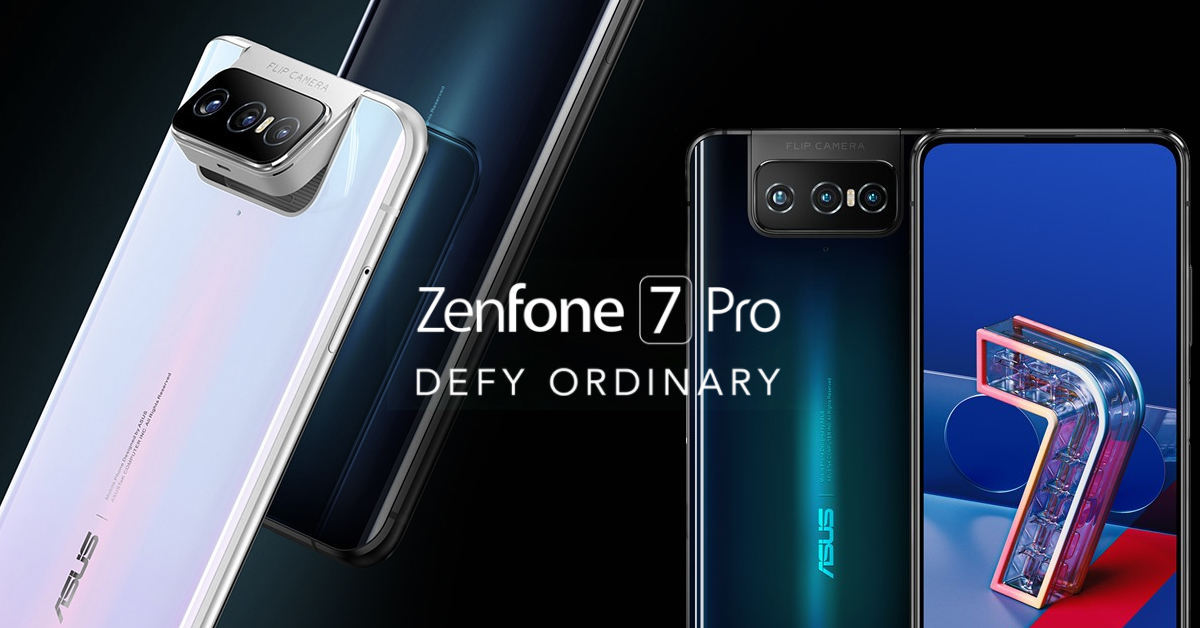when ASUS ZenFone will be available