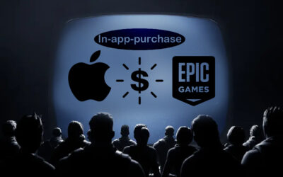 Apple Hits Back at Epic Games for Filing a Lawsuit
