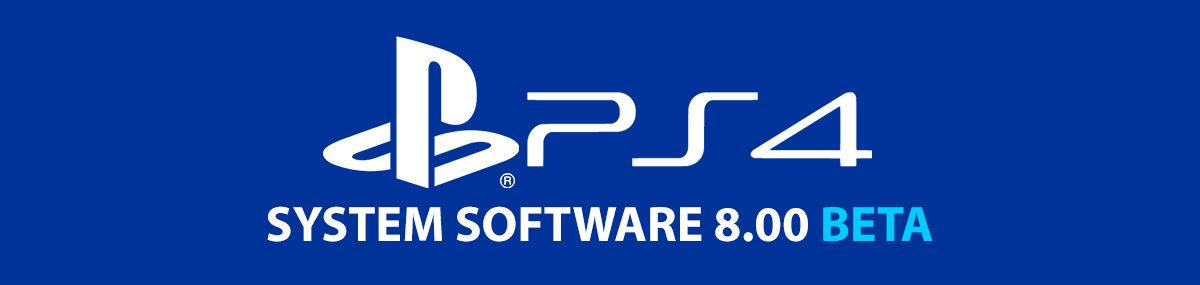 How to Register For PlayStation®4 System Software 8.00 Beta trial? 7 Top10.Digital