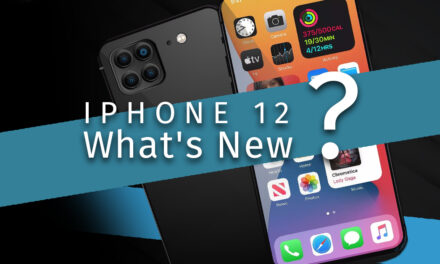 Apple iPhone 12 is here – Details you should know