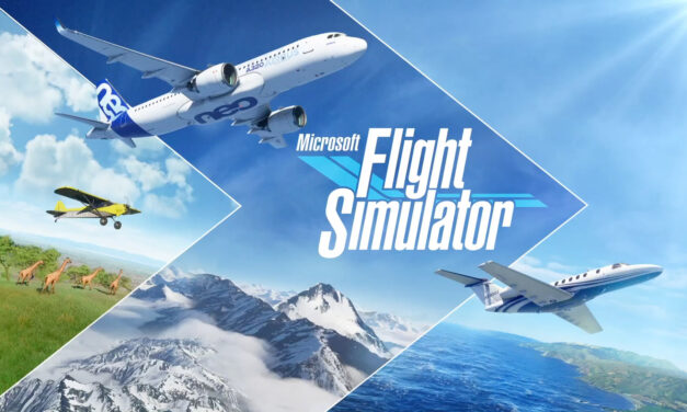 Microsoft Flight Simulator Included With Xbox Game Pass