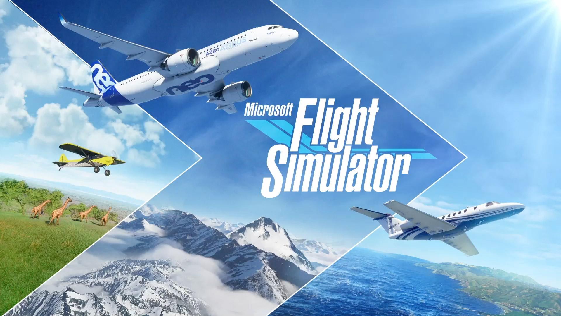 microsoft flight simulator 2020 release date xbox PC