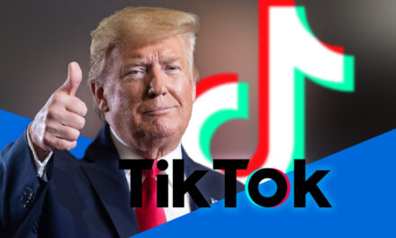 TikTok states Trump's Ban Shows no respect for the law