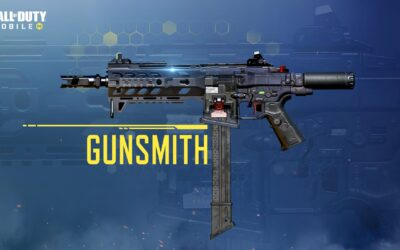 Call of Duty: Mobile Gunsmith Update Explained