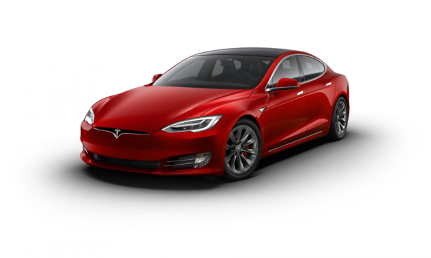 TESLA Technology That Manufactures Clean Energy Products