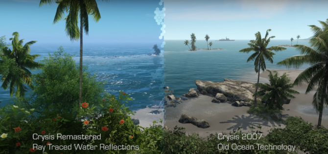 crysis remastered releasing soon