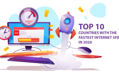 Top 10 Countries with the Fastest Internet Speed in 2020