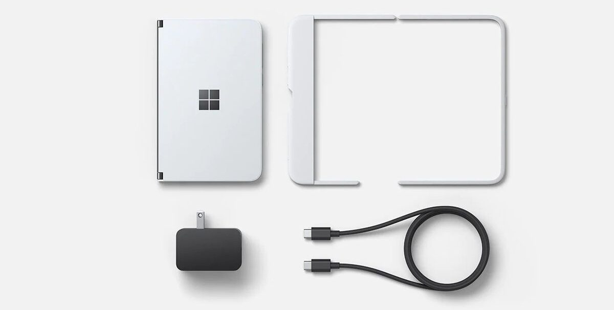 Preorders for Microsoft Surface Duo Start 2 Top10.Digital