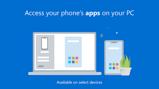 Microsoft Introduces Your Phone App Windows 10 To Run Android Apps On PC 2 Top10.Digital