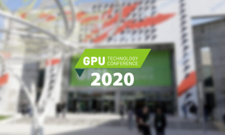 NVIDIA GTC 2020 Will Be Held Online In October
