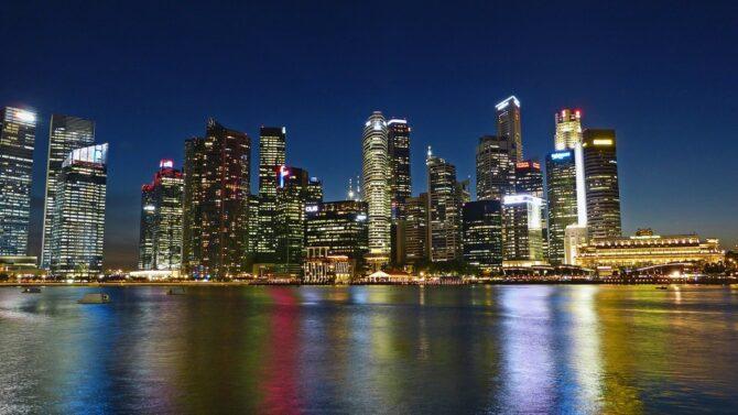 singapore- fastest internet speed