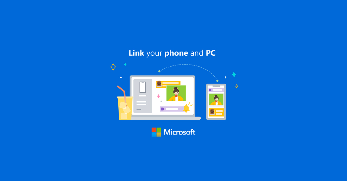 Microsoft Introduces Your Phone App Windows 10 To Run Android Apps On PC