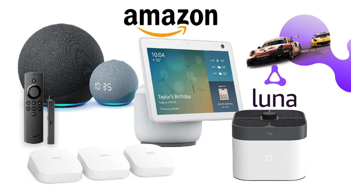 Amazon Event 2020-Here Are All The Announcements By Amazon You Will Love To Know