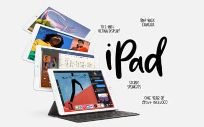 Apple iPad 10.2 Available With Bigger Screen And Low Price