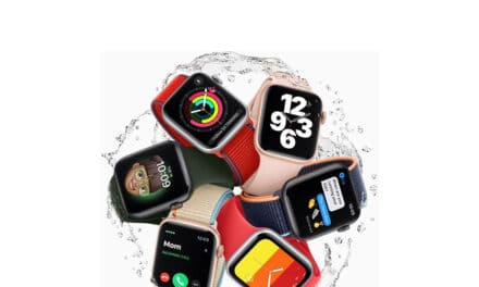 Apple Watch Series 6-The Best Smartwatch In 2020