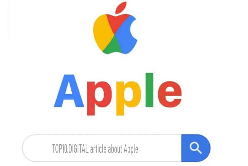 Apple search engine may be launched