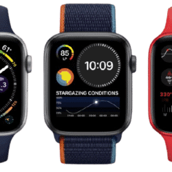 Apple Watch Series 6-The Best Smartwatch In 2020 2 Top10.Digital