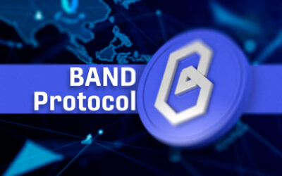 Band Protocol-An Emerging Cryptocurrency To Trade