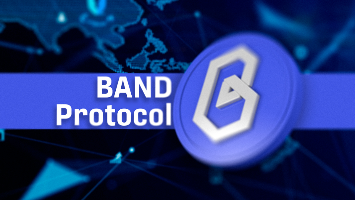 Band Protocol Cryptocurrency
