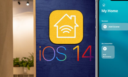 HomeKit New Features in iOS 14