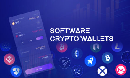 Software Crypto Wallets-Here IS All You Would Love To Know