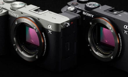Sony A7C Fullframe Camera-Pre-order Started Now With A Compact Body