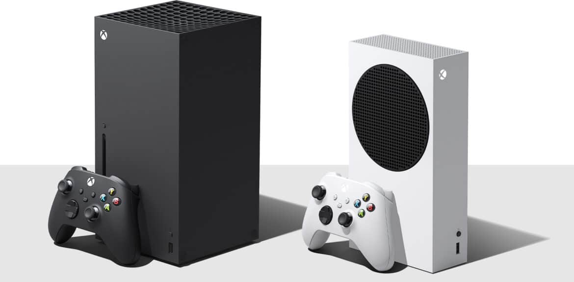 Xbox preorders started