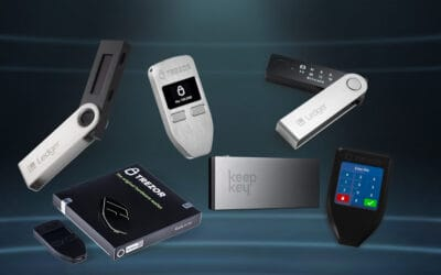 Hardware Crypto Wallets-Here Is All You Would Love To Know