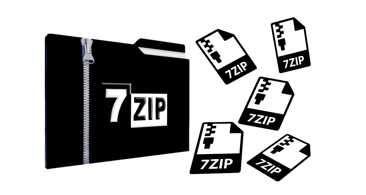 7-ZIP A Free File Archiver And Alternative To WinRAR For Windows