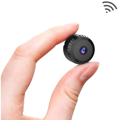 TOP 10 HIDDEN SECURITY CAMS YOU NEED TO KNOW ABOUT BEFORE 2020 ENDS 1 Top10.Digital