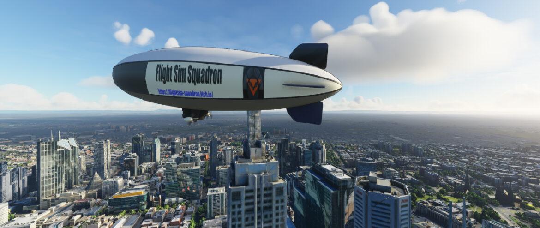 download extra plane flight simulator 2020