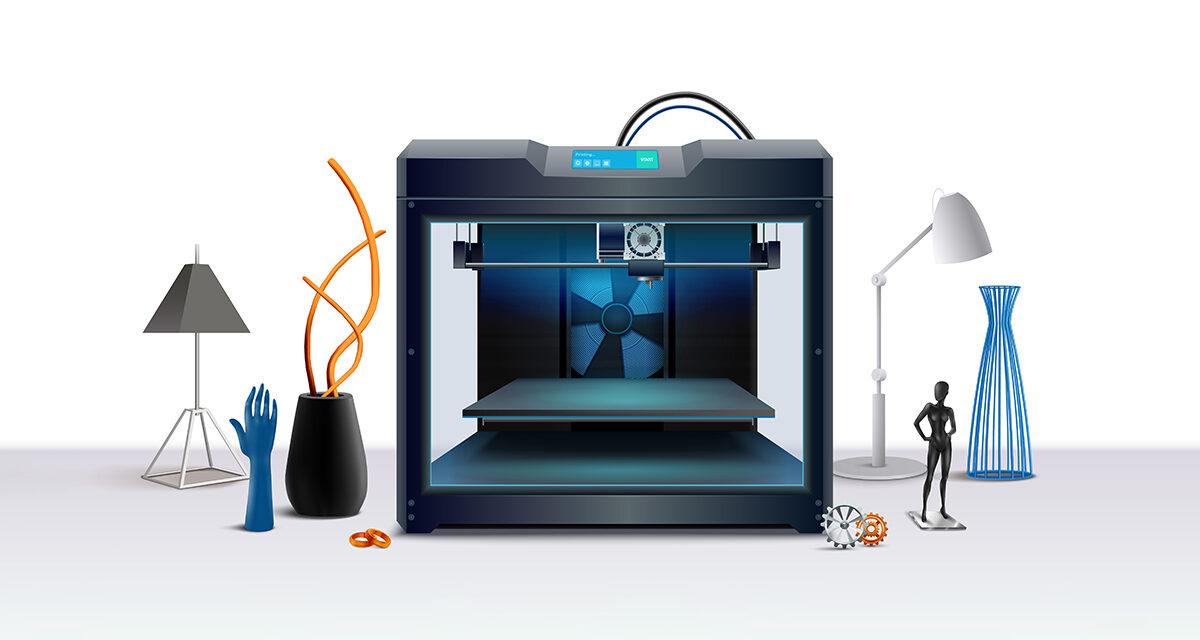 How To Choose a 3D Printer? Here Is All You Love To Know