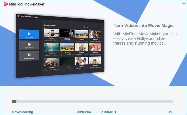 MiniTool MovieMaker A Free and Simple To Use MovieMaker 1 Top10.Digital