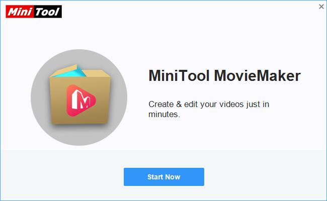 MiniTool MovieMaker A Free and Simple To Use MovieMaker 2 Top10.Digital