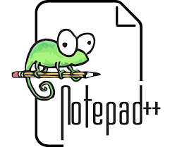 Notepad++ free windows 10 software