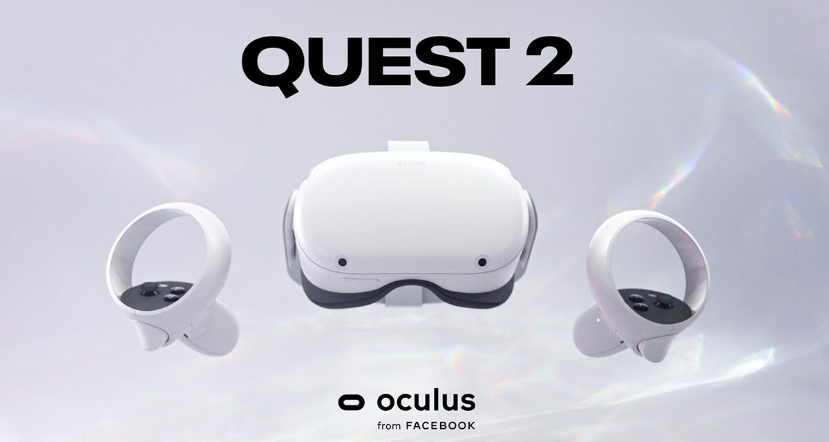 Oculus Quest 2: Best VR On The market?