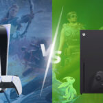 PS5 vs Xbox series x : THE BATTLE FOR NEXT GENERATION