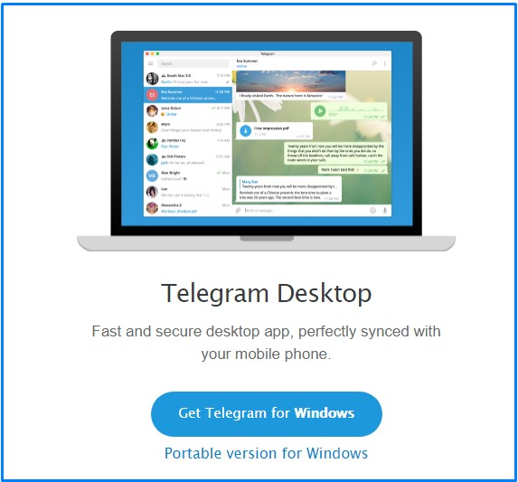 Telegram A Free Instant Messaging App 2 Top10.Digital