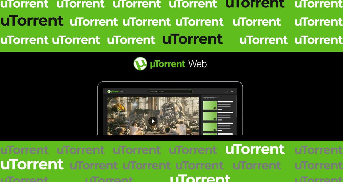 uTorrent A Free Peer-To-Peer Download Software