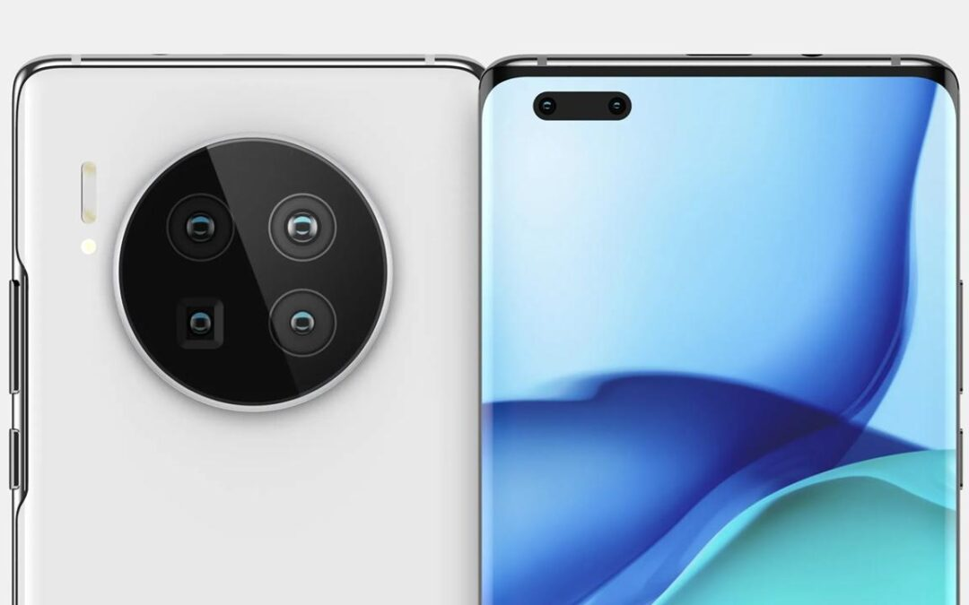 Huawei Mate 40 Is Set To Be Revealed Now On 22 October 2020
