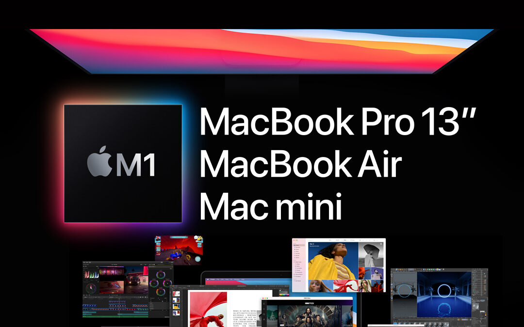 Apple Mac Event 2020-Here Is All You Would Love To Know