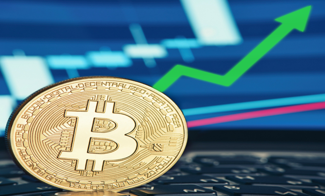 Bitcoin Price Crossed $15,000 Again And Continues Rising 1 Top10.Digital