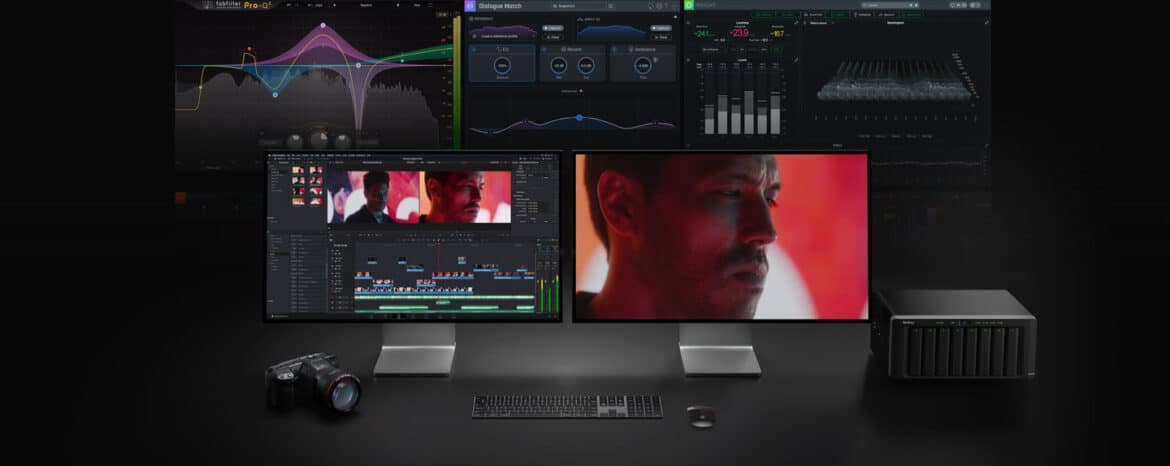 DaVinci Resolve 17 A Free All In One Software For Your Media Files 3 Top10.Digital