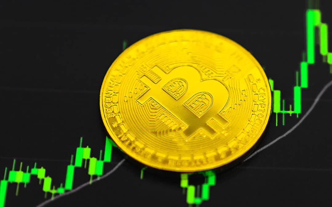 Bitcoin Price Crossed $15,000 Again And Continues Rising