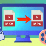 How To Convert MKV to MP4 Using Handbrake For Free?