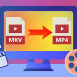 How To Convert MKV To MP4 using VLC For Free?