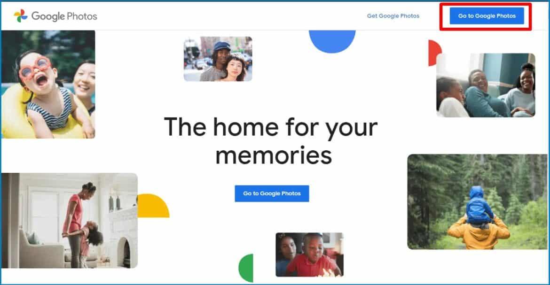 Delete all photos from Google Photos