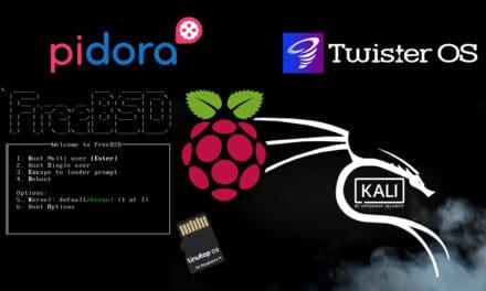 Top 10 Best Raspberry Pi 4 OS