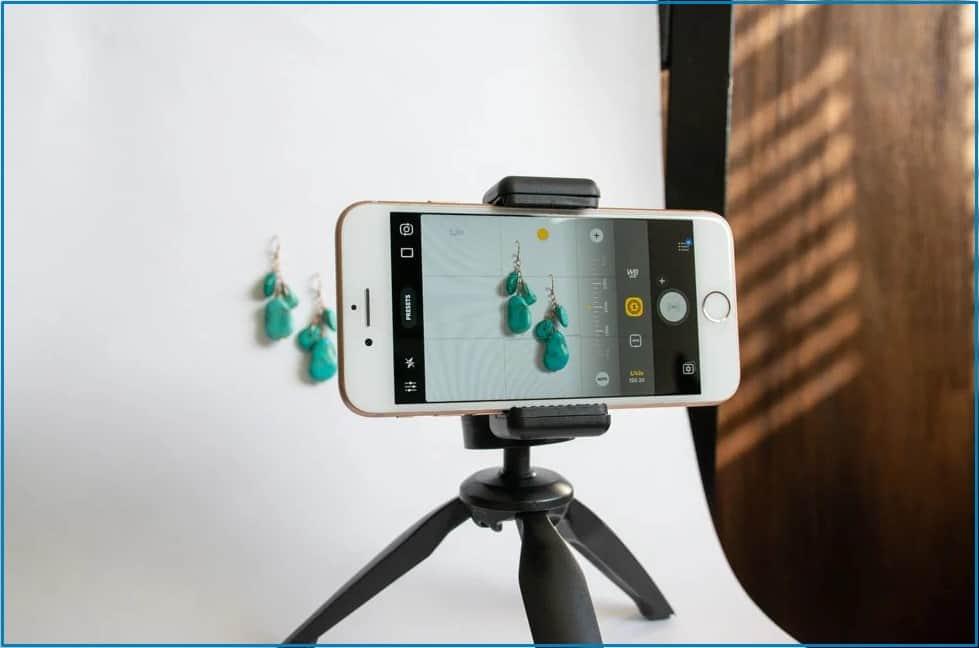 Use a phone camera like a pro