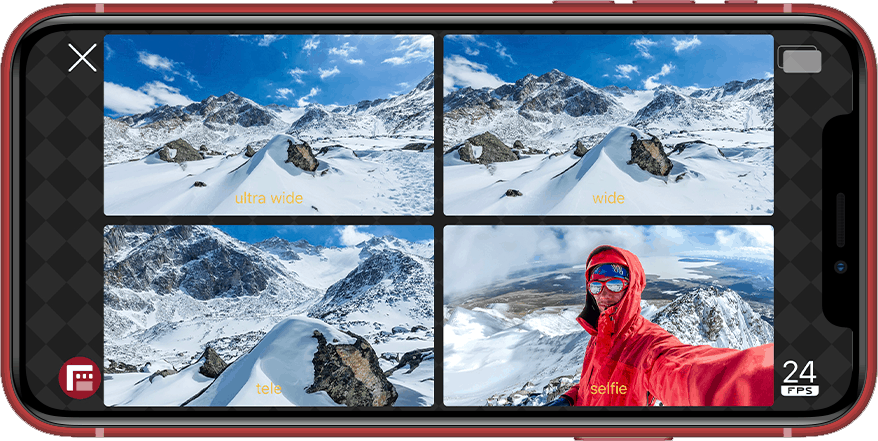 FilMic Pro-The Best Camera App For A Smartphone 1 Top10.Digital